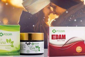 Sản phẩm của Công ty CP Dược Mỹ phẩm Poliva bị thu hồi giấy xác nhận về ATTP