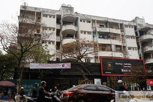 Có tới 1.579 chung cư cũ, Hà Nội 'không thể dựa vào nguồn vốn Nhà nước'