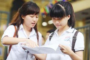Tuyển sinh lớp 10 tại Hà Nội: Không áp dụng cộng điểm học bạ THCS