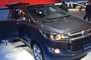 Thị trường ô tô Việt Nam tăng trưởng mạnh về cuối năm, phân khúc sedan vẫn được ưa chuộng nhất