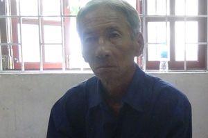 61 tuổi mang 6 tiền án vẫn đi trộm tài sản