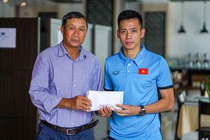 Thể thao 24h: ĐT Việt Nam tặng 250 triệu đồng cho ĐT nữ Việt Nam