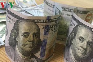 Tỷ giá ngoại tệ ngày 16/10: Các ngân hàng đồng loạt giảm giá USD