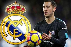 Chuyển nhượng 16/10: Hazard tuyên bố không ép Chelsea để anh ra đi