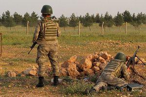 Đặc phái viên Mỹ tới Saudi Arabia, Thổ Nhĩ Kỳ bàn về vấn đề Syria