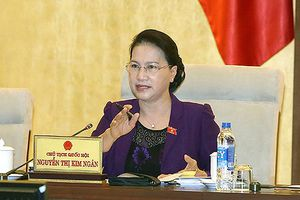 Chủ tịch Quốc hội: Nhà nước thất thoát nhiều lắm trong vấn đề đất đai