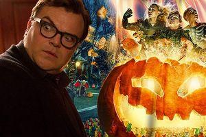 'Goosebumps 2: Haunted Halloween' - Bộ phim phải xem mùa Halloween này