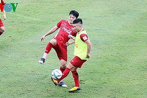 Quang Hải tiết lộ mục tiêu đầu tiên của ĐT Việt Nam ở AFF Cup 2018