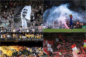 Sân bóng cuồng nhiệt nhất Premier League: Bất ngờ với St James' Park