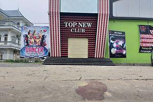 Danh tính nạn nhân bị đâm chết trước cổng Top New Club lúc rạng sáng