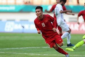 Thể thao 24h: U22 Việt Nam cùng bảng Thái Lan