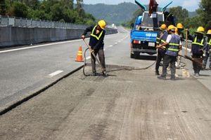 Bộ Giao thông vận tải thanh tra đột xuất cao tốc Đà Nẵng - Quảng Ngãi