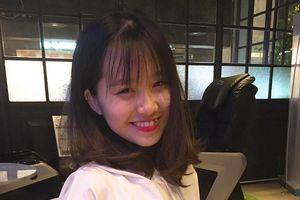 Nữ sinh Quảng Ninh xinh đẹp bỗng nổi tiếng nhờ đăng clip khoe nụ cười tỏa nắng