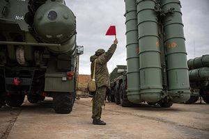 Điện Kremlin lên tiếng trước thông tin sở hữu S-700 có thể kiểm soát cả hành tinh
