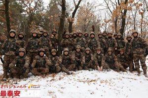 LĐBĐ Trung Quốc dùng chiêu lạ rèn quân, đưa 55 cầu thủ vào trại lính