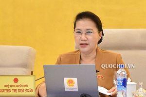 Chủ tịch Quốc hội: Nhiều người thành đại gia từ kẽ hở trong quản lý đất đai
