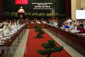 Văn phòng Thành ủy TP Hồ Chí Minh sẽ không làm nhiệm vụ kinh doanh