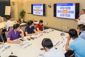Hà Nội hỗ trợ doanh nghiệp tìm hiểu chính sách mới