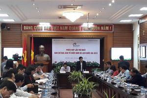 Công bố 'Năm Du lịch quốc gia - Nha Trang - Khánh Hòa 2019'