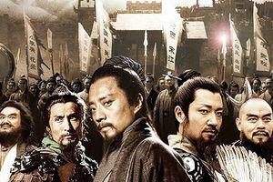 Nhiều phim cổ trang nổi tiếng Trung Quốc trở lại trên VTV2
