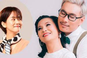 'Tình yêu' chóng vánh 1 tháng của Kiều Minh Tuấn - An Nguy và cái kết đắng