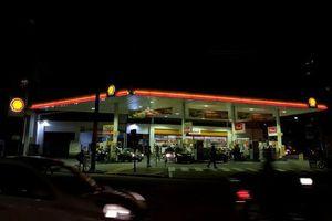 Trung Đông 'sôi sục' đẩy giá dầu biến động