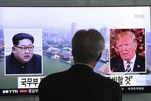 Mỹ níu giữ 'vũ khí' trừng phạt Triều Tiên