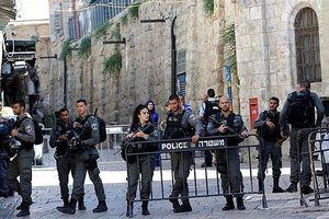 Nữ cảnh sát Israel bắn một người Palestine không vũ trang từ sau lưng