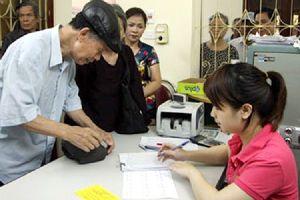 Thay đổi thành phần hồ sơ đề nghị trợ cấp xã hội hàng tháng