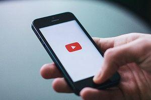 Youtube không thể phát video vì 'mất mạng': Thời gian 'sập' lâu nhất từ trước tới nay