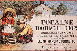 Những loại ma túy, chất cấm từng được xem như 'thần dược'