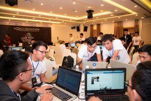 Ngày hội lập trình viên miền Trung sẽ thu hút 500 người tham gia