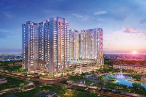 Hưng Lộc Phát đặt mục tiêu tung ra thị trường 3.000 căn hộ