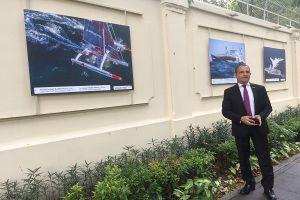 Chuỗi hoạt động kỷ niệm quan hệ ngoại giao Việt - Pháp