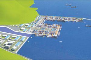 500 tỷ đồng triển khai dự án cảng Liên Chiểu