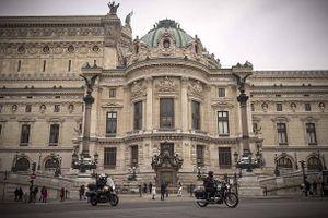 Bí ẩn xung quanh biểu tượng nhà hát Opera Garnier của Paris