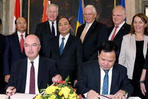 Sẽ có làn sóng đầu tư mới từ các nước EU vào Việt Nam