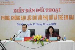 Đà Nẵng giảm 50% các vụ bạo lực gia đình