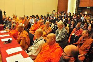 Đại lễ Vesak Liên Hợp Quốc 2019 sẽ diễn ra tại Hà Nam