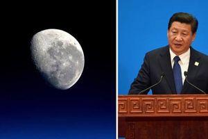 Trung Quốc phóng mặt trăng nhân tạo vào vũ trụ sáng gấp 8 lần 'chị Hằng'