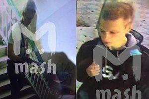 Danh tính, hình ảnh nghi phạm đánh bom, xả súng rúng động Crimea