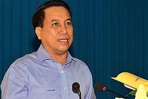 Vì sao cách chức Chủ tịch TP Trà Vinh?