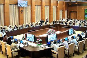 Các kiến nghị của cử tri được Chính phủ tích cực xem xét, giải quyết