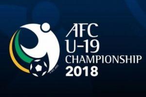 Kết quả, BXH vòng bảng giải U19 châu Á 2018