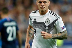 BXH, kết quả UEFA Nations League rạng sáng 17.10: Đức đại khủng hoảng