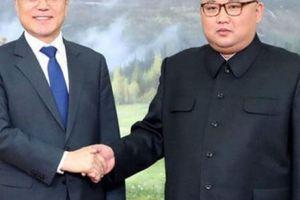Nguy cơ Mỹ đảo chính vì Hàn Quốc quá vội vàng gần gũi Triều Tiên