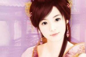 Thượng Quan Uyển Nhi: Nữ tể tướng tài sắc khuynh đảo Nhà Đường