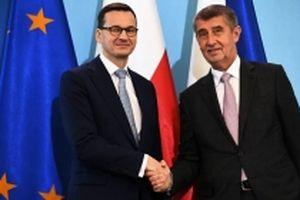 EU thiết lập cơ chế trừng phạt liên quan vũ khí hóa học