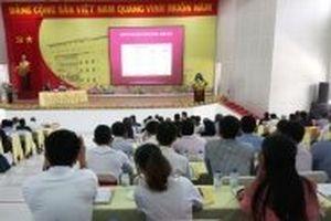 Khai mạc hội nghị quốc tế về dê sữa ở Trà Vinh