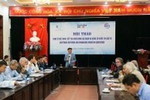Tăng trưởng kinh tế Việt Nam có thể đạt 6,88% cho cả năm 2018